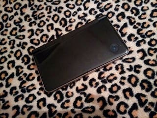 Nintendo DSi XL (Modelo Chocolate)