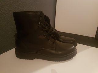 botas chico