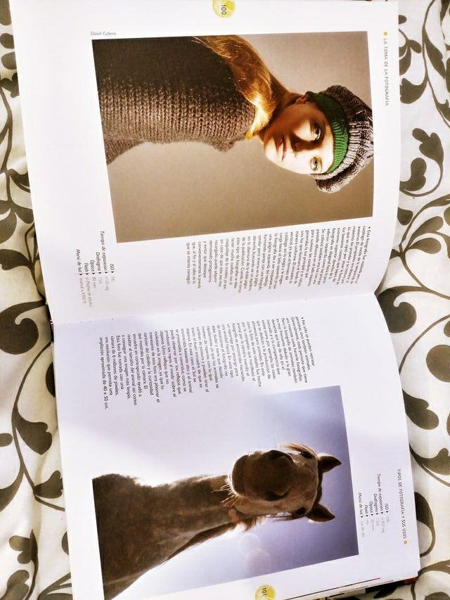 libro Fotografía digital pratica