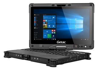 Getac V110 Convertible i5
