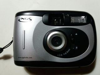 Camara digital NGS