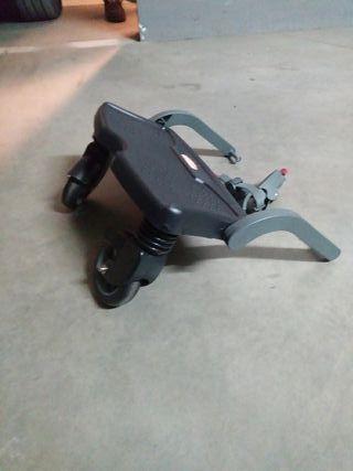 patinete para carro