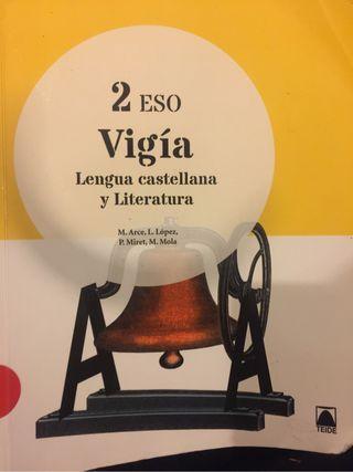 Libro castellano