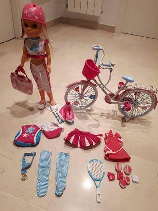 Nancy deportes