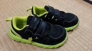 Zapatillas Domyos niño T.27
