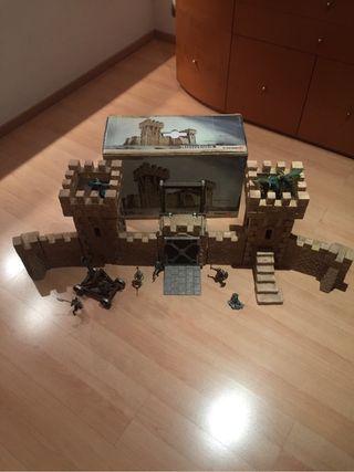 Castillo de juguete