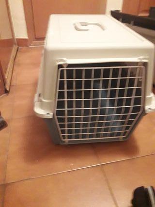 transportin de perro o gatos 40× 40×60