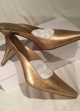Zapatos Farrutx NUEVOS