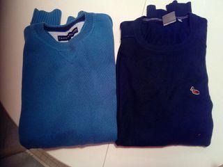 jerseys carhartt y tommy hilfiger