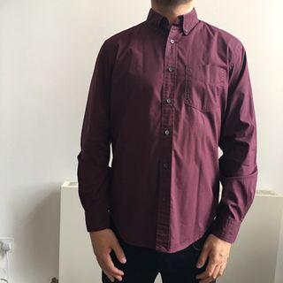 2 Club Monaco Shirts