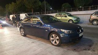 BMW automático serie 5 2005 218cv