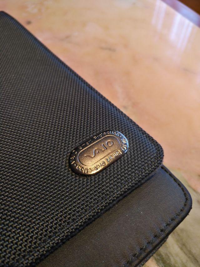 Funda protectora para ordenador portátil