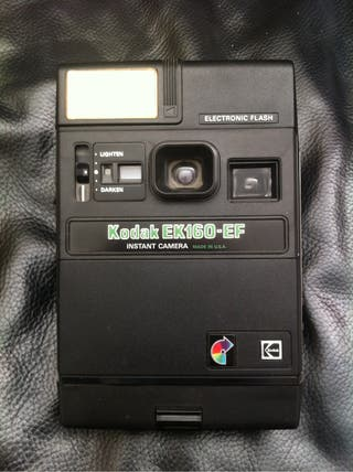Cámara Fotos Instantaneas con Flash