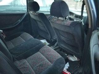 Despiece seat toledo 1l
