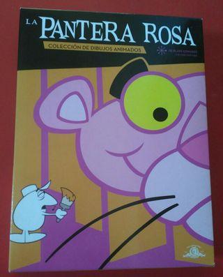 La pantera rosa DVD