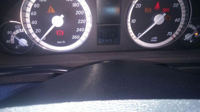 Mercedes-Benz Clase C 2006