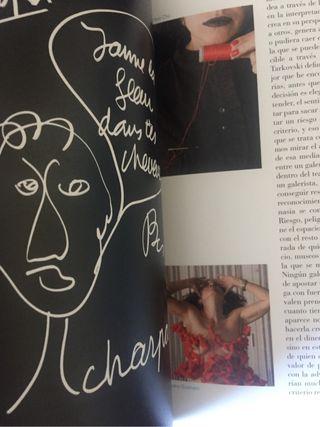 Libro catálogo razonado de Galería Charpa