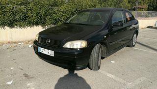 Opel Astra 2002