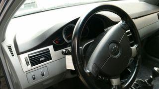 Chevrolet Nubira 2007