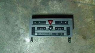 Radio original Peugeot 407