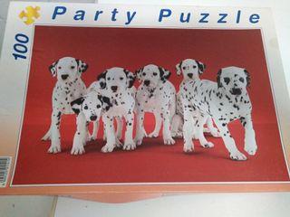 puzzle 100 piezas