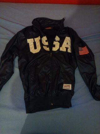 chaqueta u.s.a