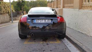 Audi Tt 2001 170.000km