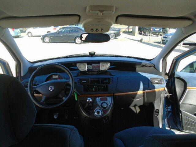Lancia Phedra 2.2 170cv 2009