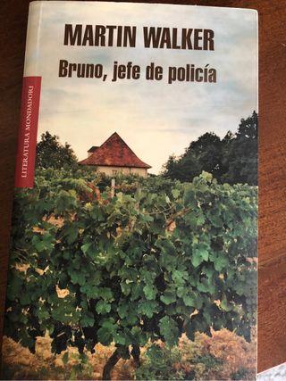 Bruno, jefe de policía