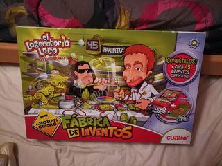 juegos de mesa 10 € o todos 60€