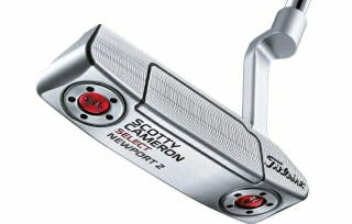 """Putter Scotty Cameron Newport 2 34"""" for sale  UK"""
