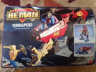 He-Man MOTU terrapod