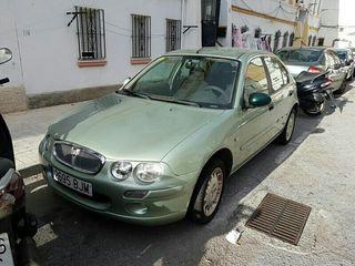 Rover 25 2001