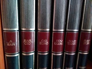 enciclopedia de la medicina y la salud