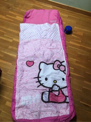 Saco colchón Hello Kitty