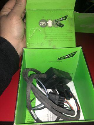 Pedal rapido r32 caja v