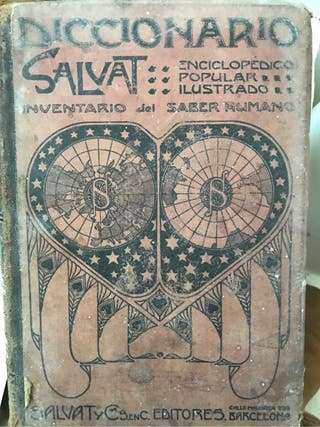 Diccionario Salvat