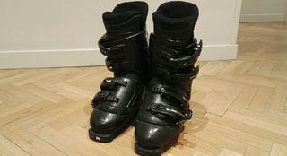 Botas de esquí.Nordica