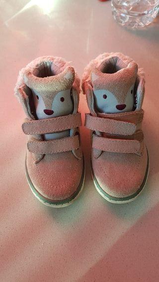 Zapatillas niñ@!!!!!!