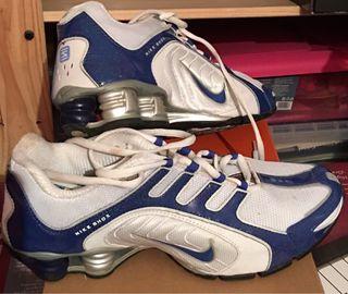 Nike shox zapatilla deportiva