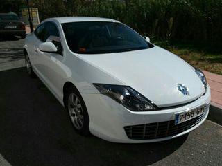 Renault Laguna Coupe2010