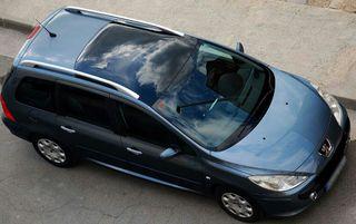 Peugeot 307 SW 2006