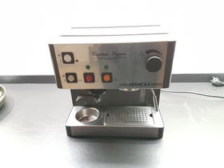 Cafetera Minimoka Captain Express M590