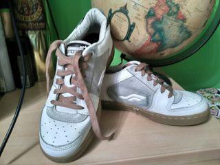 zapatillas sombrio 42'5
