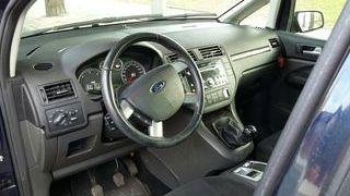 Ford Focus C+ 2006