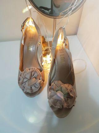 Zapatos de fiesta BIBI LOU