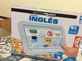 Aprendo Ingles Tablet