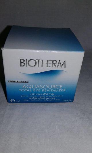 OFERTON!!! Cosmetica Biotherm.