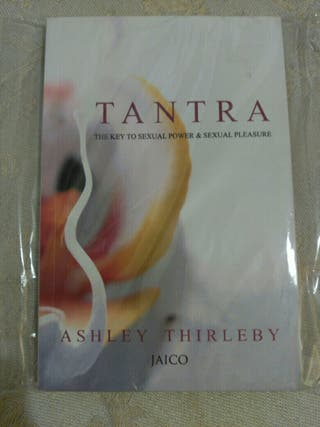 """Tantra: the key to sexual power & sexual pleasure"