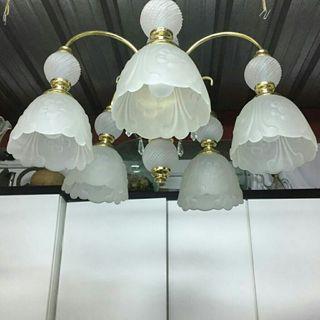 lámpara#Pilar